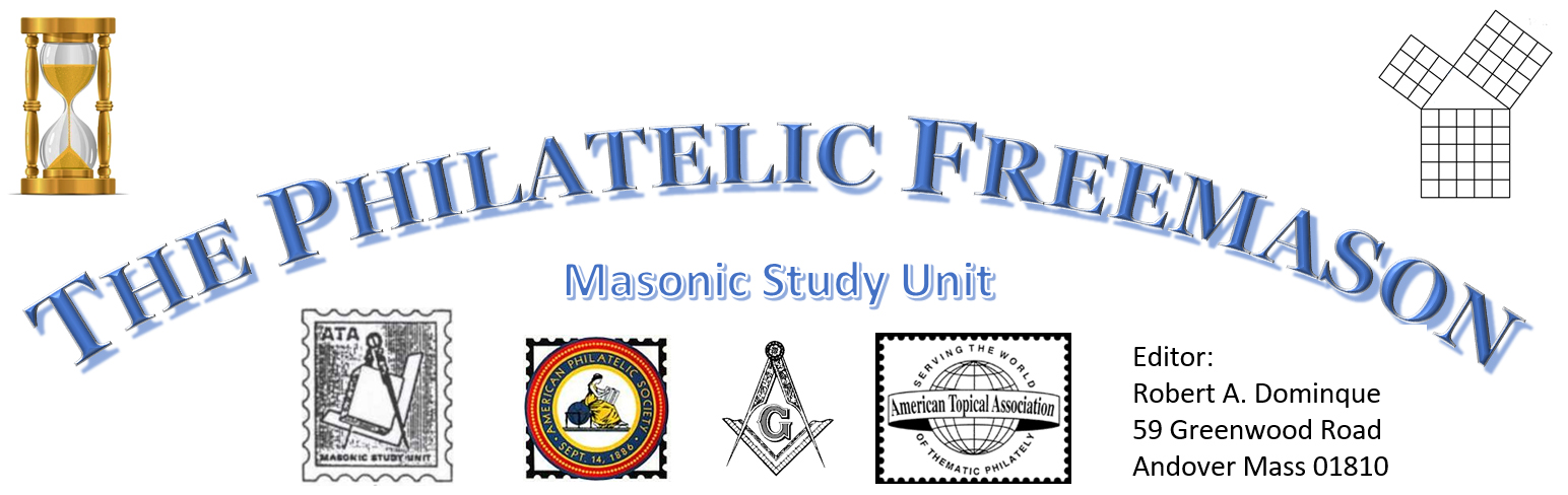 Philatelic Freemason